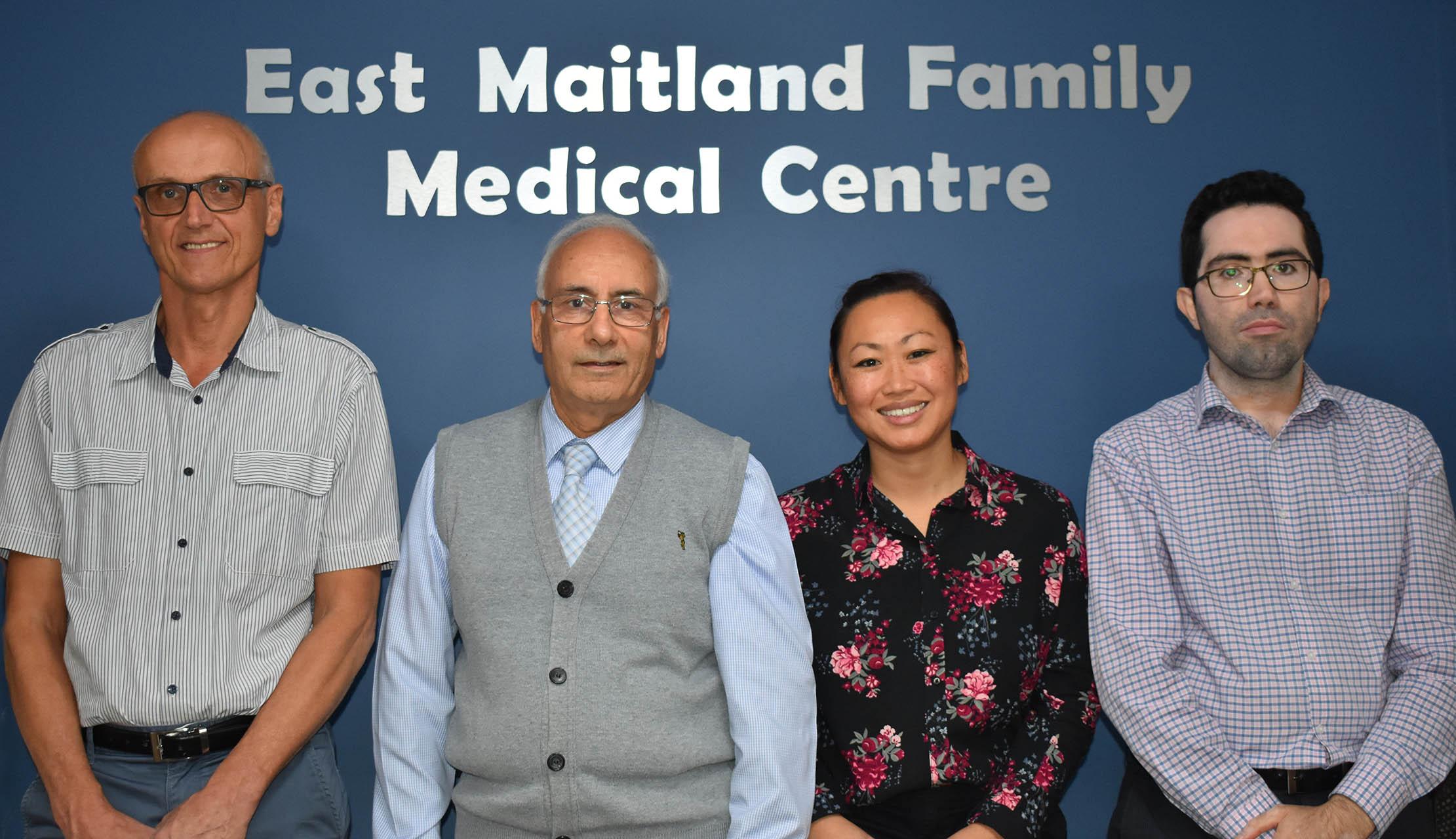 East Maitland Doctors