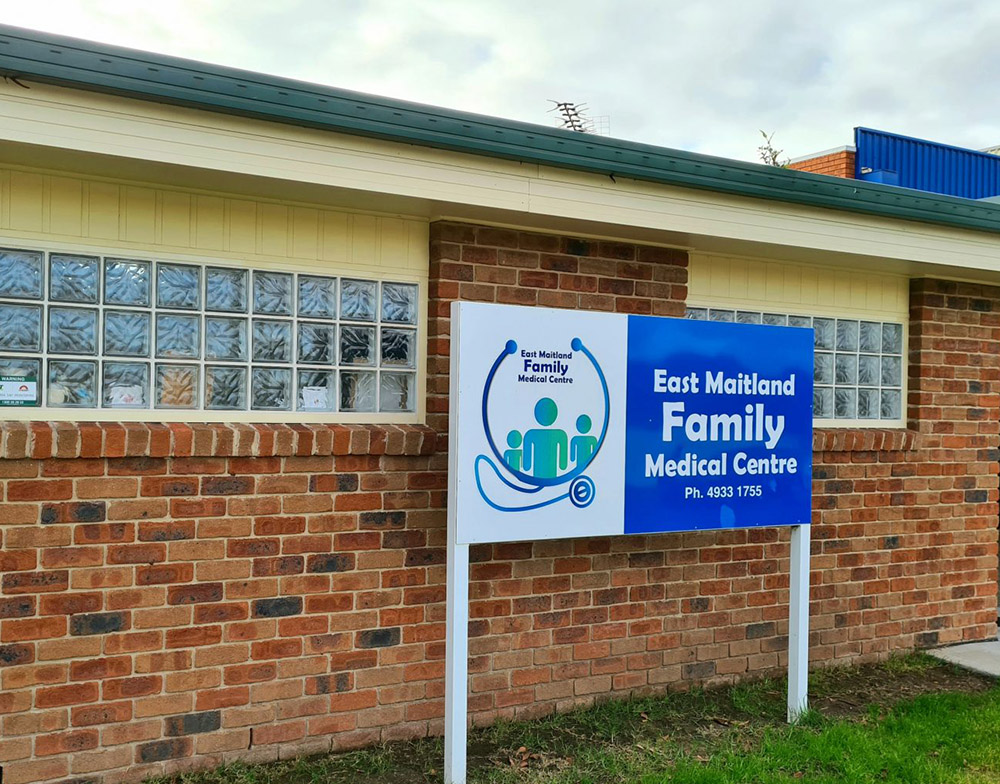 East Maitland Doctors Clinic