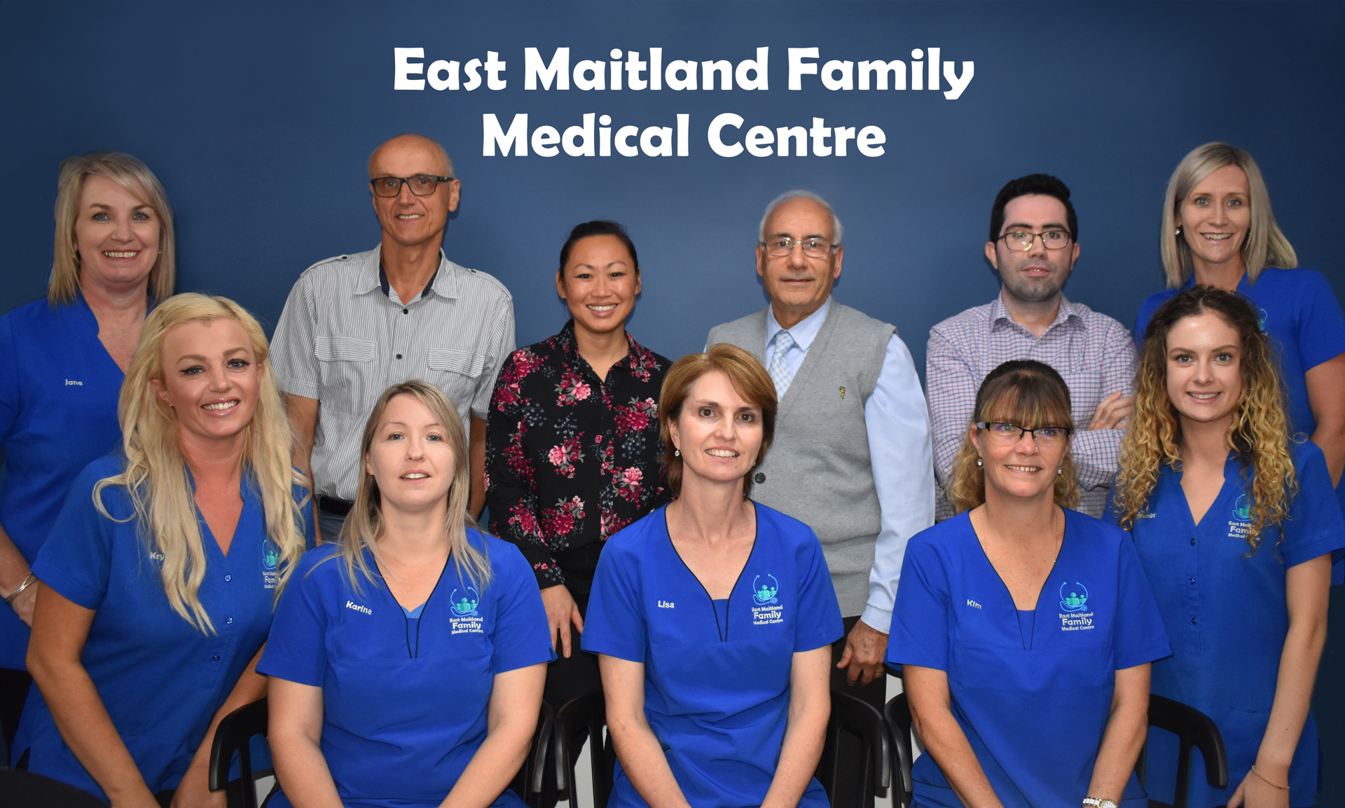 East Maitland Doctors